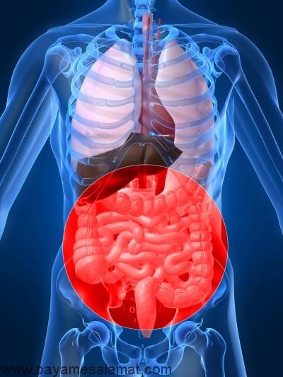 پیشگیری از شکم درد قولنجی