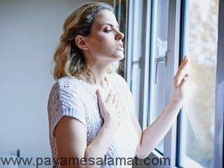 علل درد قفسه سینه در دوران بارداری