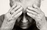 آزار سالمندان