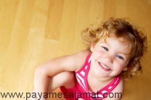 چطور کودک ۱ الی ۲ ساله را تشویق به صحبت کردن کنیم؟