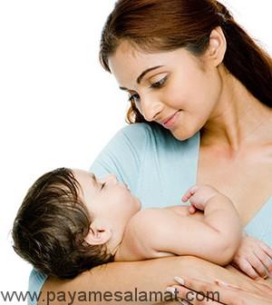 5 ماده غذایی موثر در تغذیه مادران شیرده