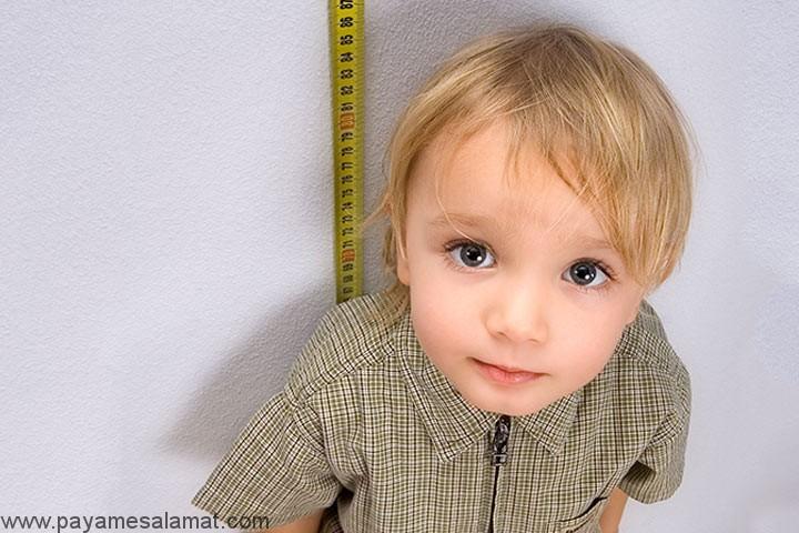 اختلالات رشد در کودکان