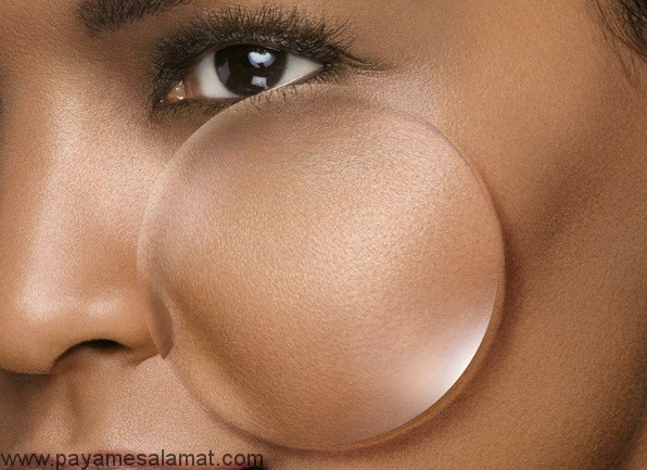 بهترین راه طبیعی برای کوچک کردن منافذ پوست