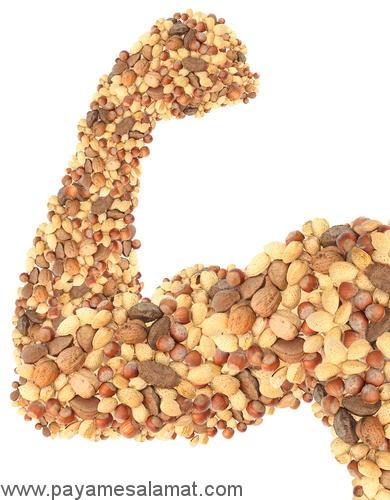 عوارض پروتئین اضافه در بدن چیست؟