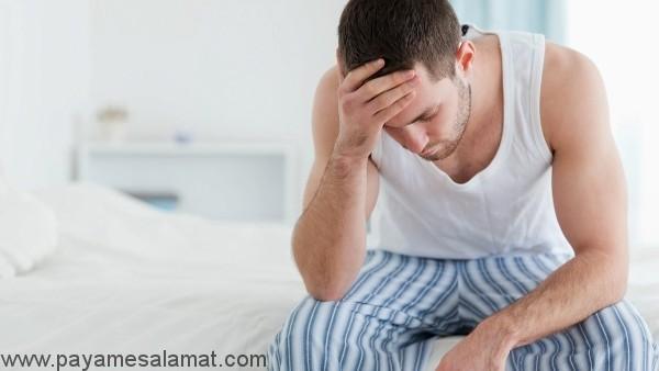 ۱۵ علامت سرطان در مردان که باید جدی گرفته شود