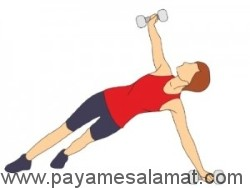 بهترین تمرینات برای بالا کشیدن و سفت کردن سینه