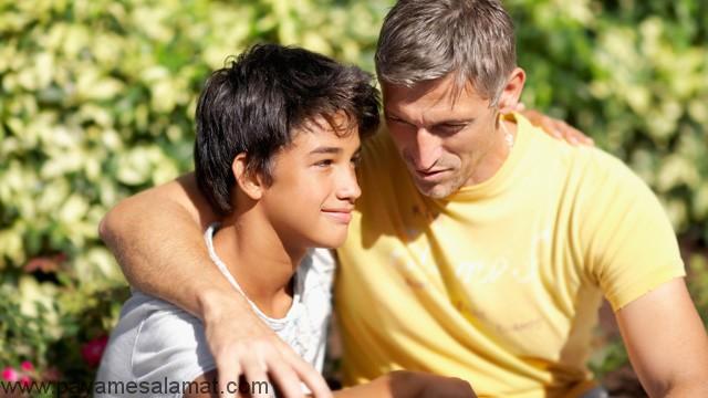 نحوه بر خورد با نوجوانان مبتلا به خودارضایی