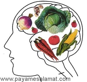 4 مزیت گیاهخواری