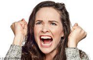 کنترل خشم در بانوان