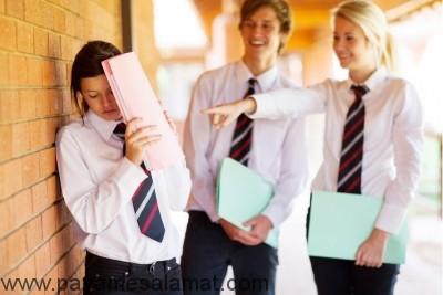 استراتژی های مقابله با زورگویی در مدرسه
