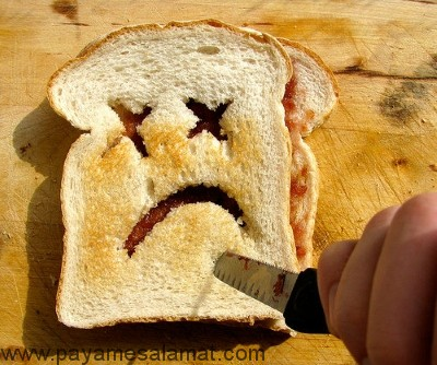 گلوتن چیست و چرا خوردن آن برای برخی مضر است؟