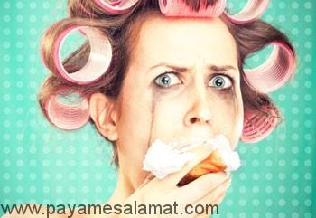 نشانه اختلال هورمونی در زنان چیست؟