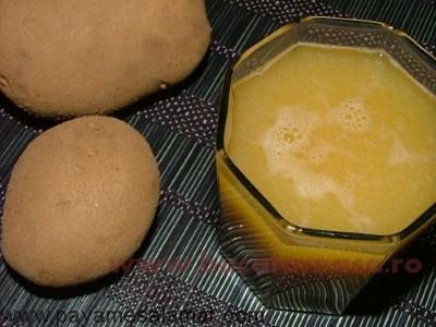 بهترین درمان های خانگی با استفاده از سیب زمینی خام