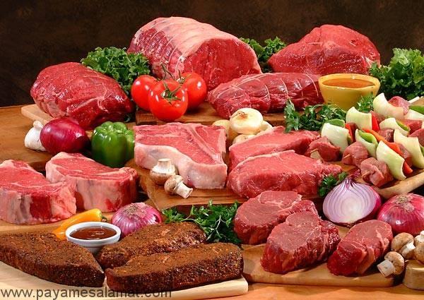 پروتئین اضافه عضله نمی سازد