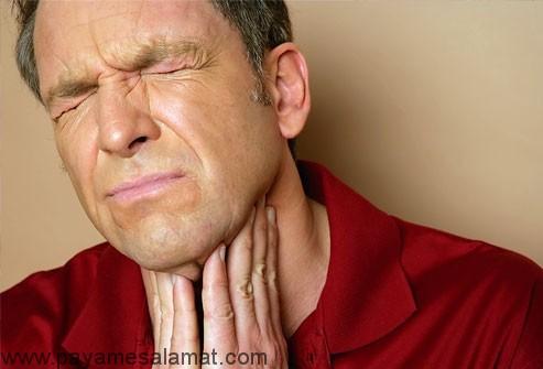 بهترین درمان طبیعی برای گلودرد استرپتوکوکی
