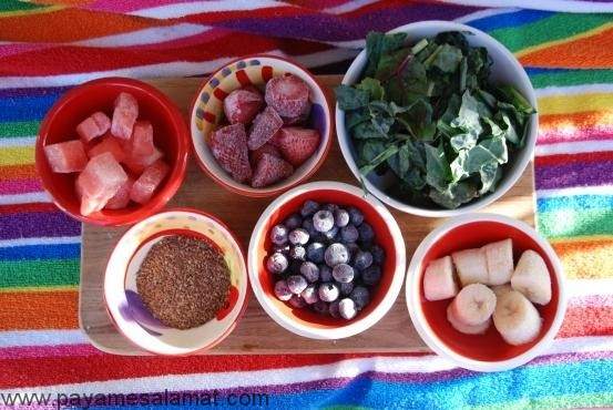 صبحانه های پیشنهادی برای داشتن پوست سالم