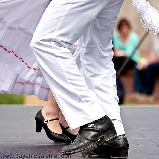 مهمترین فواید رقصیدن از نظر متخصصین چیست؟