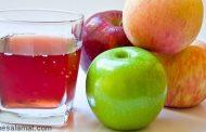 چگونه از سرکه سیب برای درمان سنگ کلیه استفاده کنیم؟