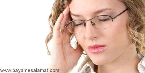 کمبودهای تغذیه ای که موجب سردرد میگرن می شوند