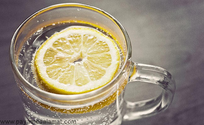 کاهش وزن با استفاده از لیمو