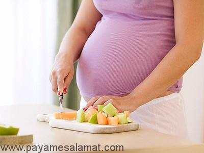 احتمال ابتلا به دیابت بارداری در حاملگی دوم