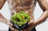 توقف کاهش عضلات با خوردن میوه
