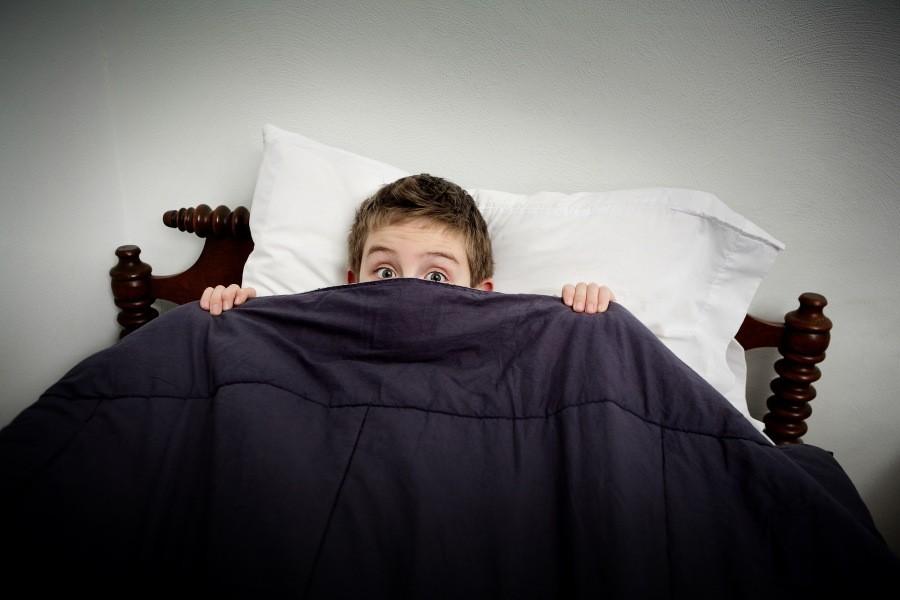 هراس شبانه یا وحشت زدگی در خواب چیست؟