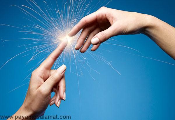 علت حساسیت پوست به لمس ( آلوداینیا ) و درمان های ممکن