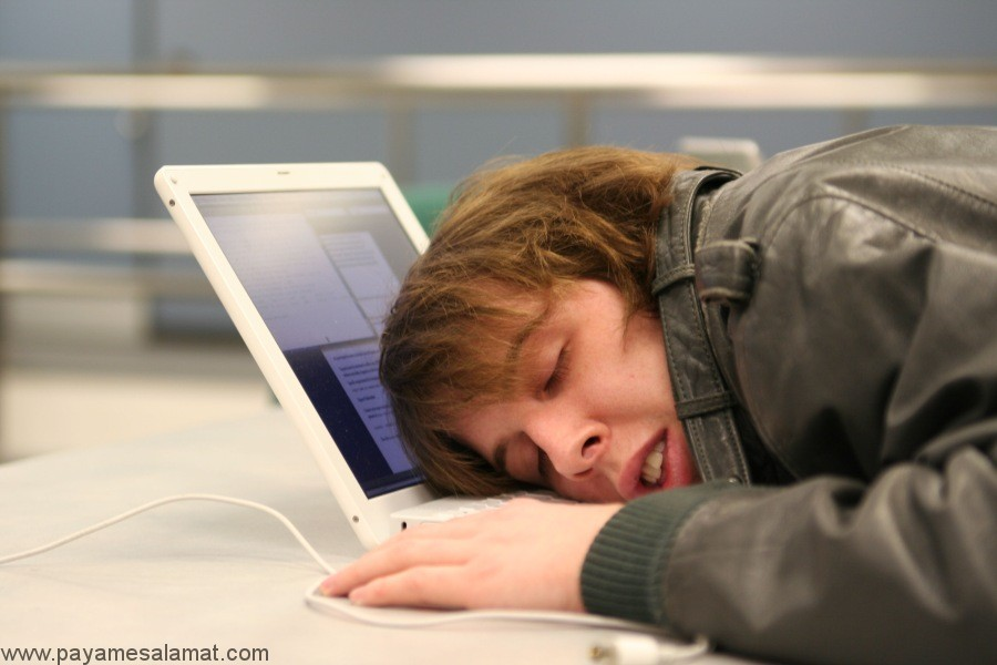 ۵ ایده برای خواب راحت تر نوجوانان