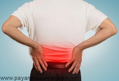 درد های خطرناک بدن