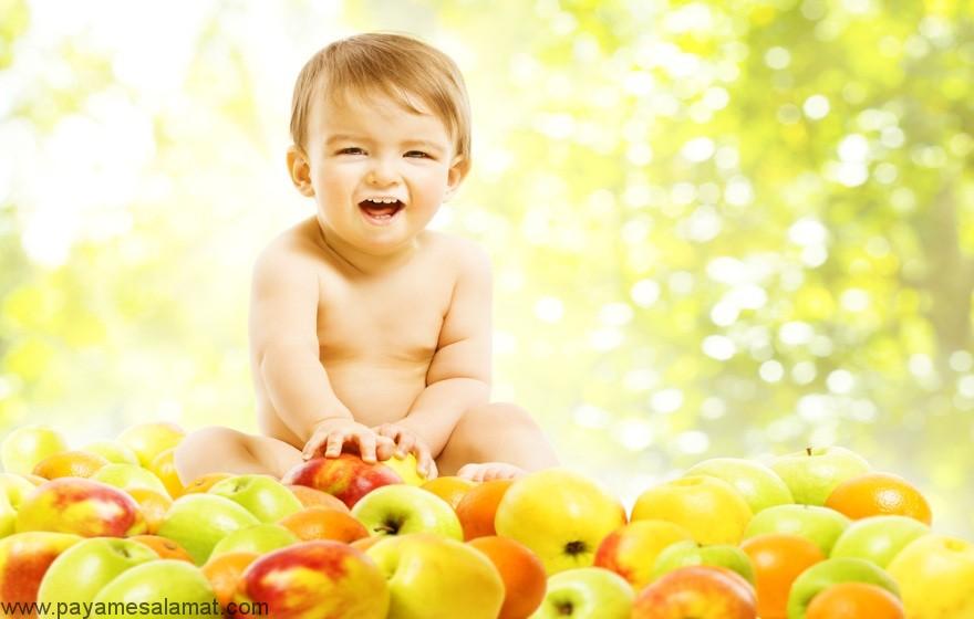 معرفی مواد غذایی برای پسر شدن جنین