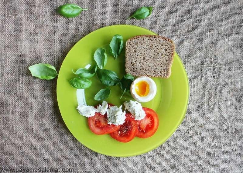 ۱۰ ماده غذایی عالی برای صاف کردن شکم