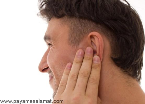 علت عفونت گوش خارجی و علائم آن