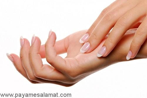 خارش کف دست از علل تا درمان های طبیعی