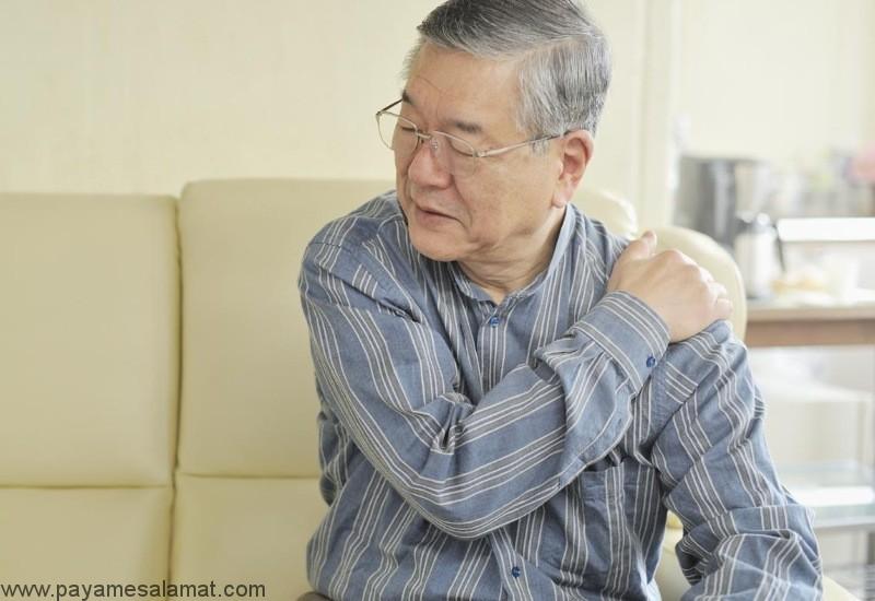 چطور بفهمیم که درد دست چپ با بیماری قلبی مرتبط است؟