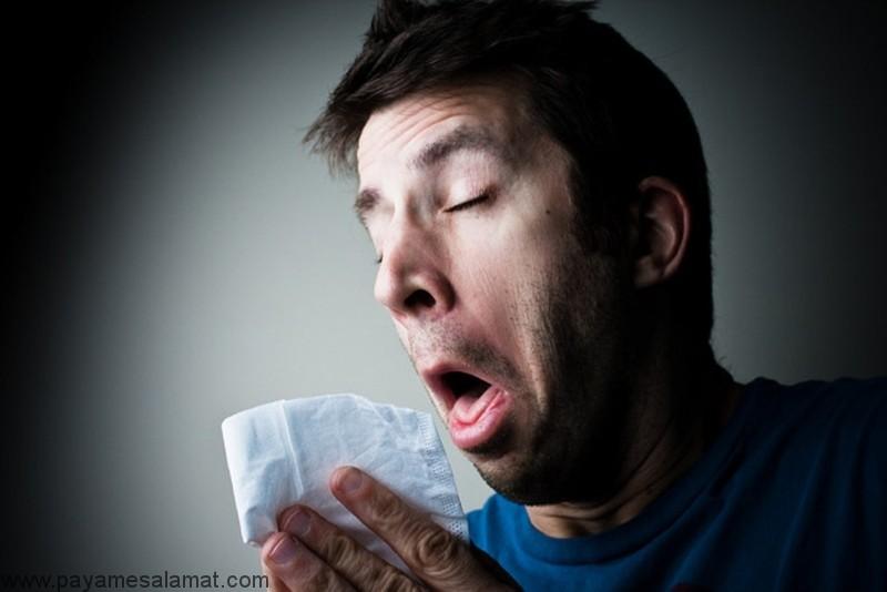 سرماخوردگی از علت و درمان ها خانگی تا روش های جلوگیری از آن