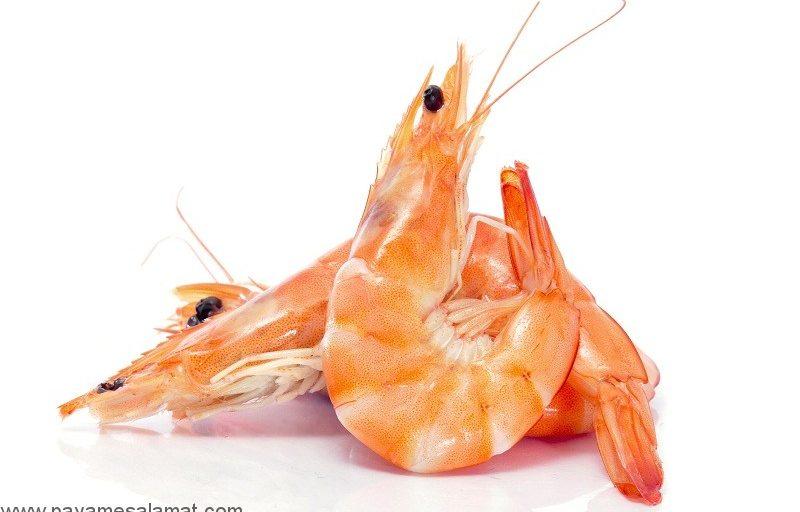 حساسیت به غذاهای دریایی چیست و چه علائمی دارد؟