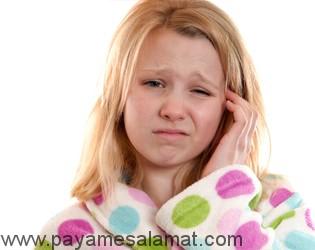 علل التهاب غضروف گوش و درمان های آن