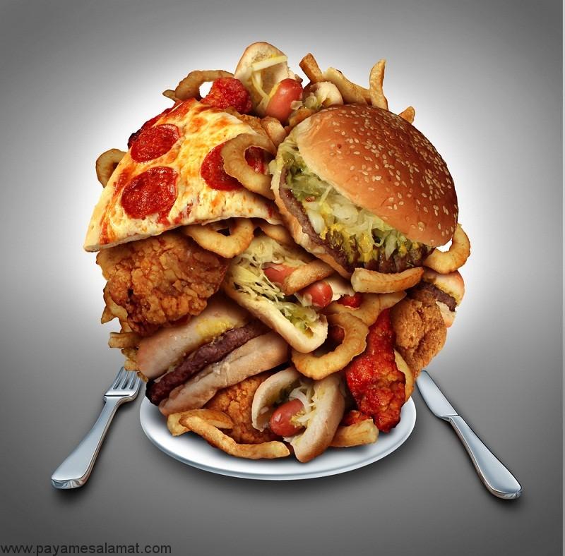 7 دلیل شایع اما غیر معمول برای گرسنگی بعد از غذا خوردن