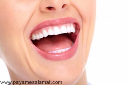 علت درد سقف دهان و درمان های طبیعی آن