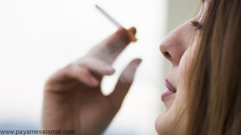 وقتی سیگار کشیدن به عادت لذت بخش شما تبدیل می شود