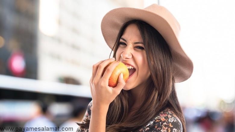 چرا زمان بندی صرف وعده های غذایی مهم است؟