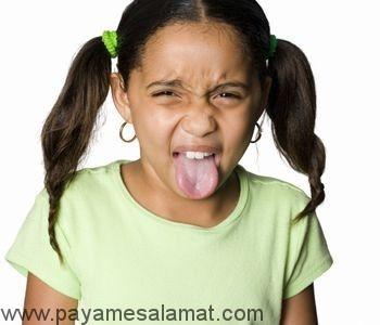 علت احساس مزه تلخ در دهان و درمان های آن