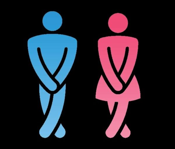 علل ضعف مثانه در مردان و زنان چیست؟