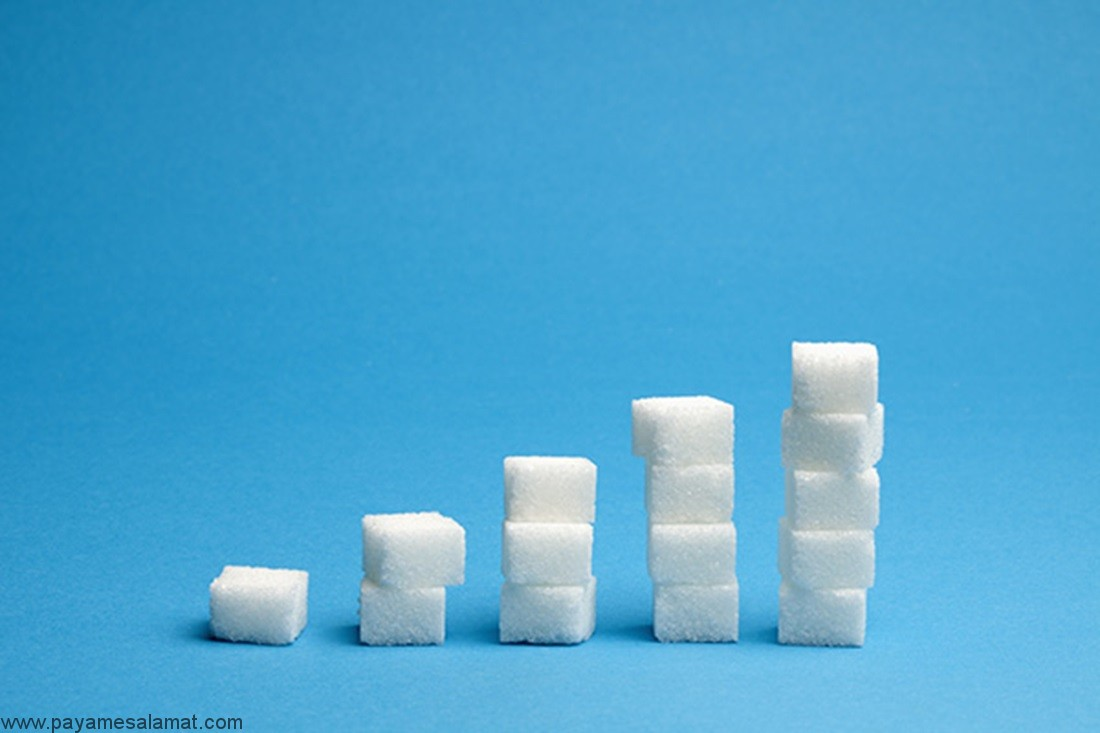 ۶ تغییری که با قطع مصرف شکر در بدن رخ می دهد