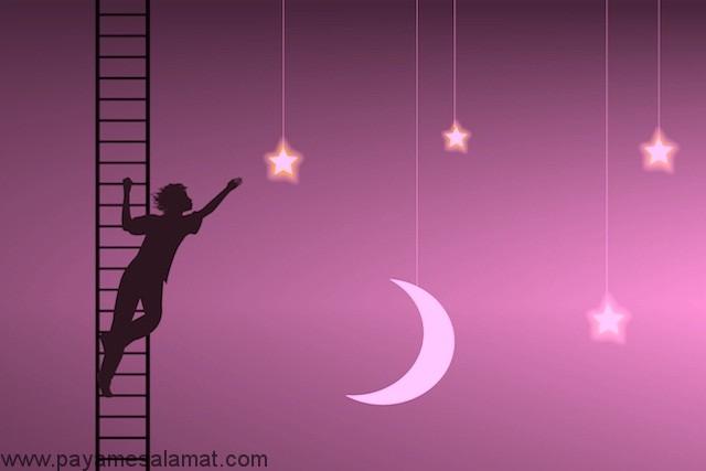 عوامل تاثیر گذار بر روی رویا و چگونگی تاثیرگذاری آن ها