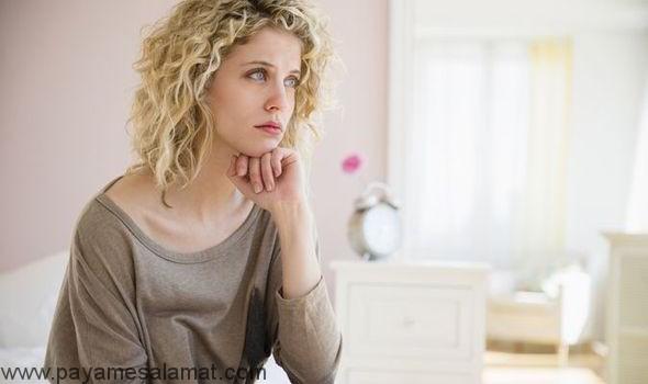 نارسایی زودرس تخمدان یا یائسگی زودرس، از علائم تا روش های درمان