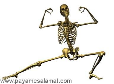 راهنمایی های ورزشی برای پیشگیری از پوکی استخوان