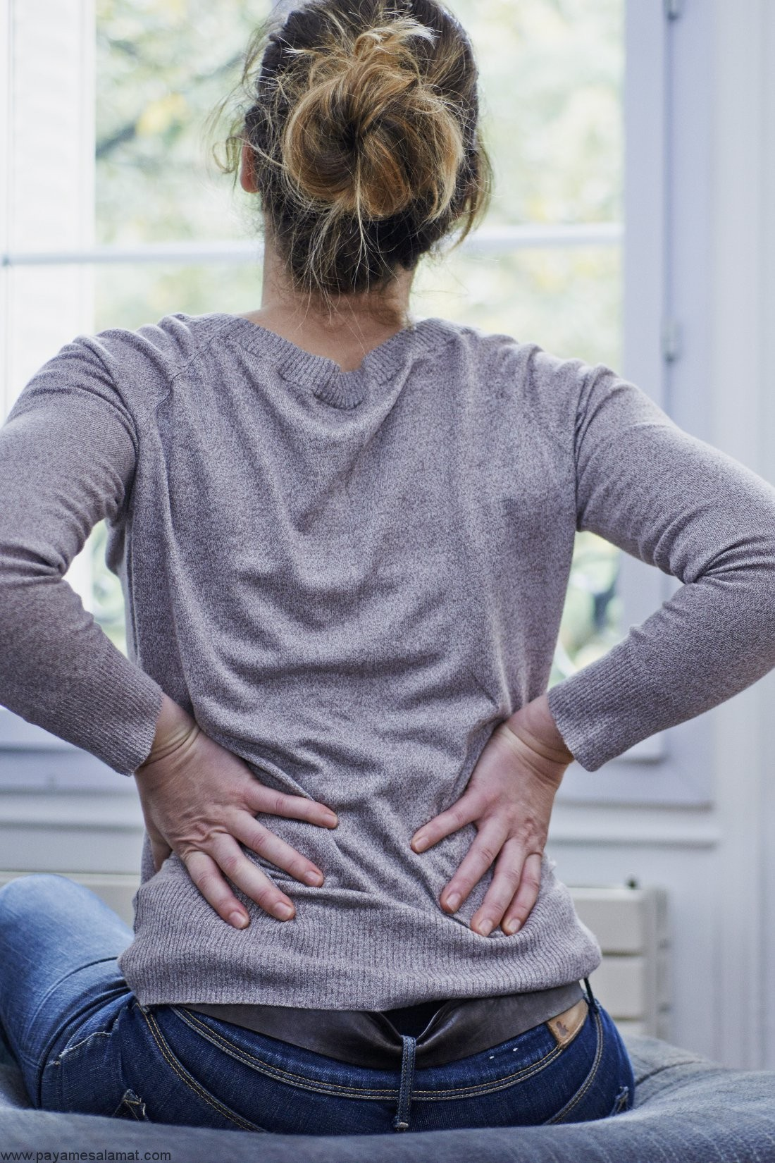 عوارض مصرف دائم ایبوپروفن و سایر داروهای مسکن در زنان