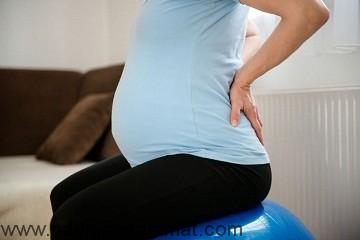 درد، خونریزی و ترشحات در دوران بارداری